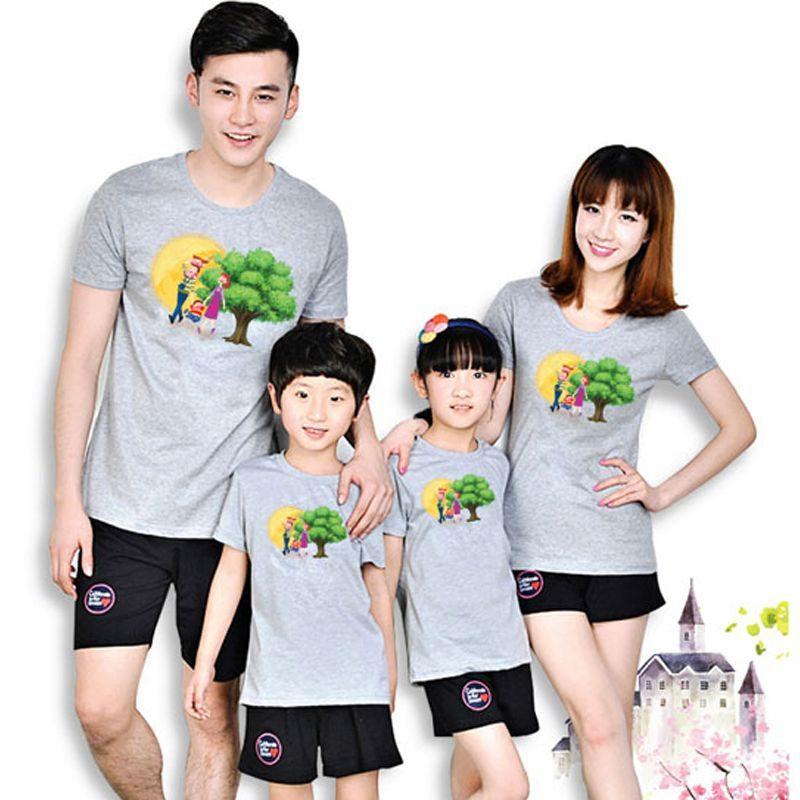 Ao Thun Gia Dinh GD110