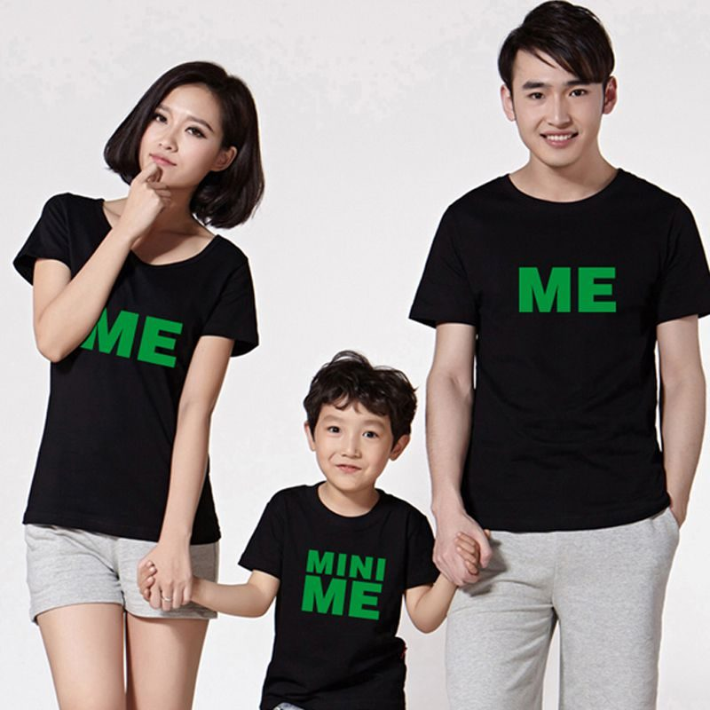 Ao Thun Gia Dinh GD22