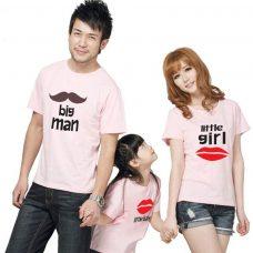 Ao Thun Gia Dinh GD26