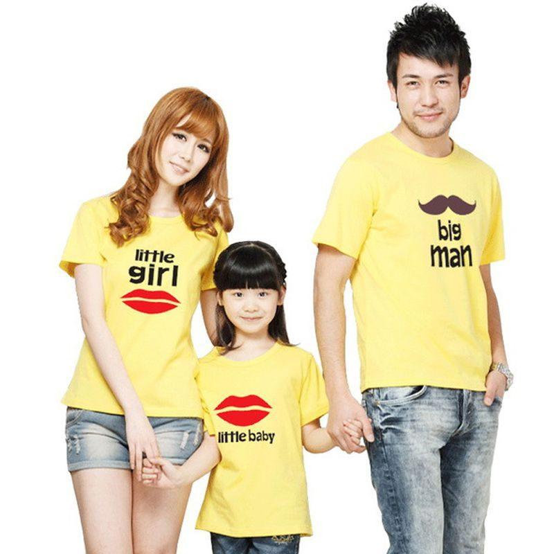 Ao Thun Gia Dinh GD27
