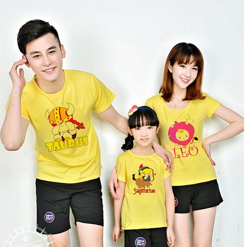 Ao Thun Gia Dinh GD34