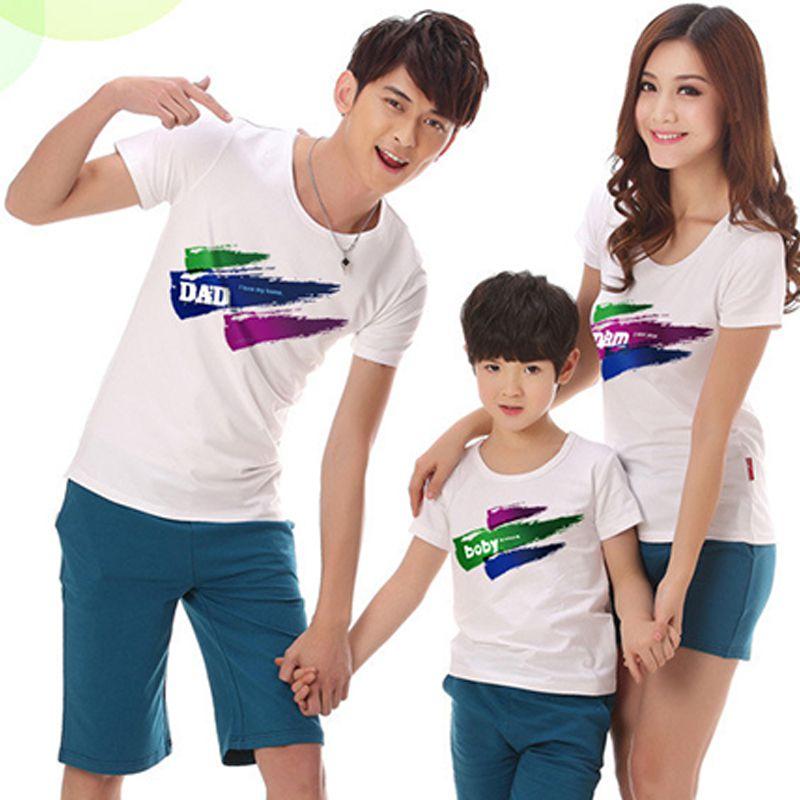 Ao Thun Gia Dinh GD45