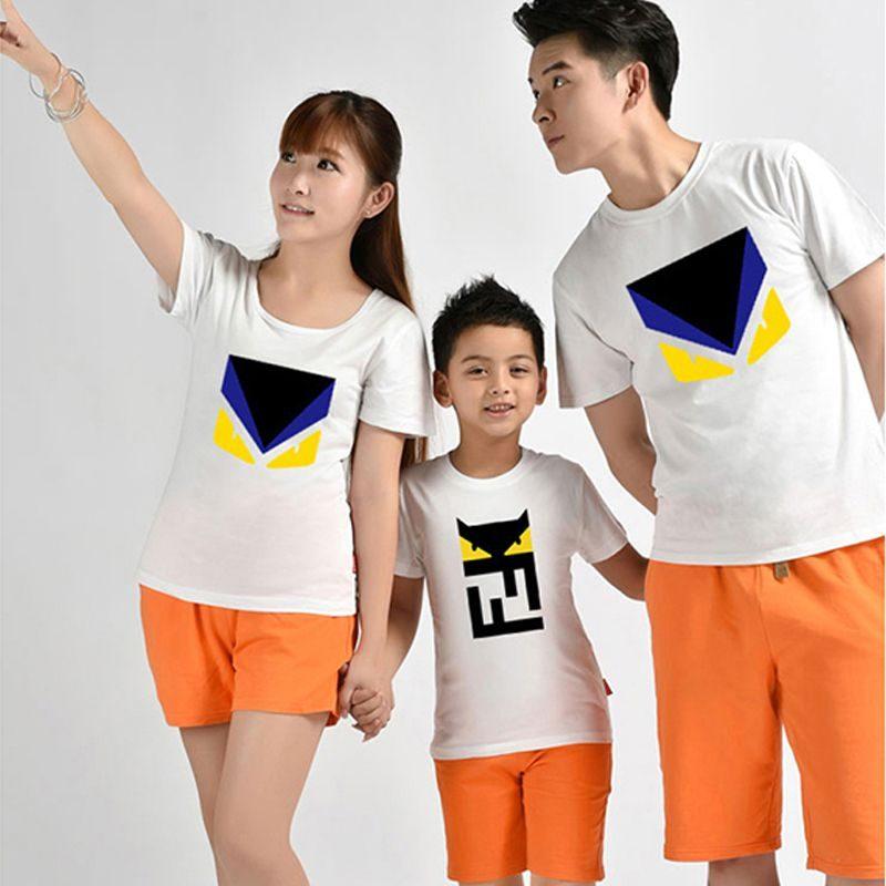 Ao Thun Gia Dinh GD49