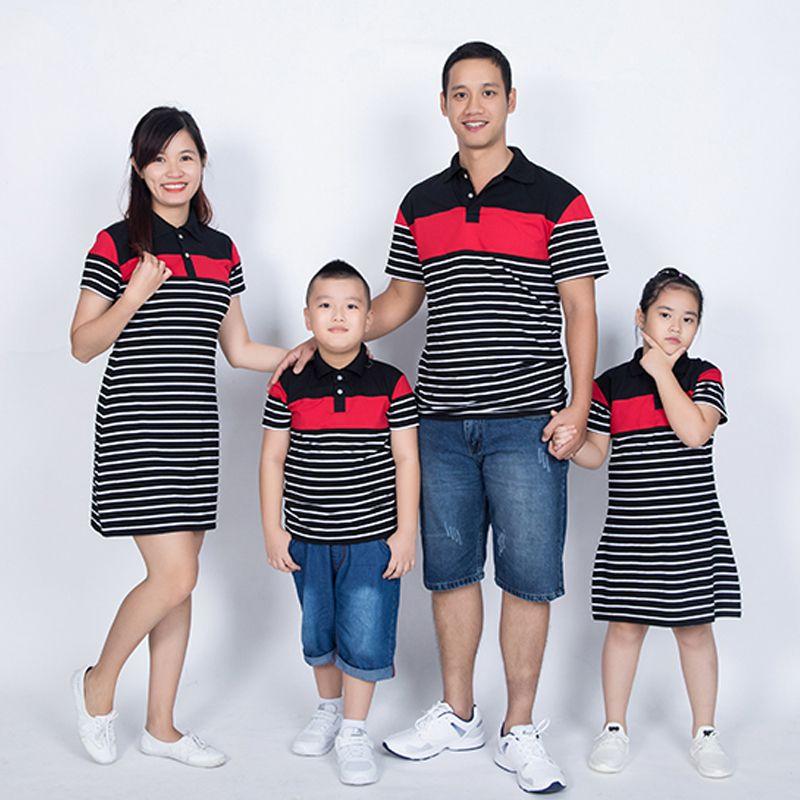 Ao Thun Gia Dinh GD61