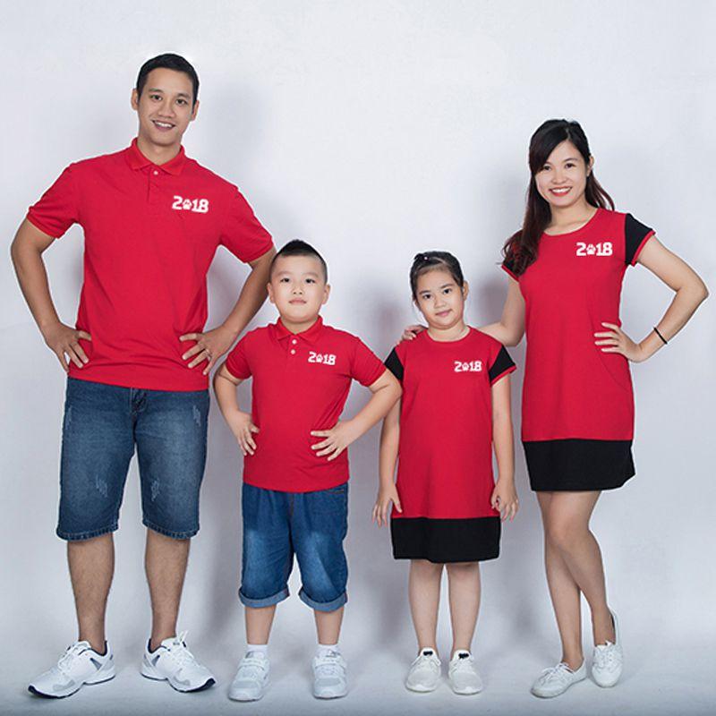 Ao Thun Gia Dinh GD65