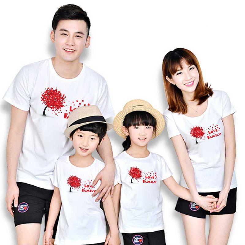 Ao Thun Gia Dinh GD72