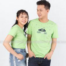 AO THUN CAP DOI 227 Áo Thun Cặp