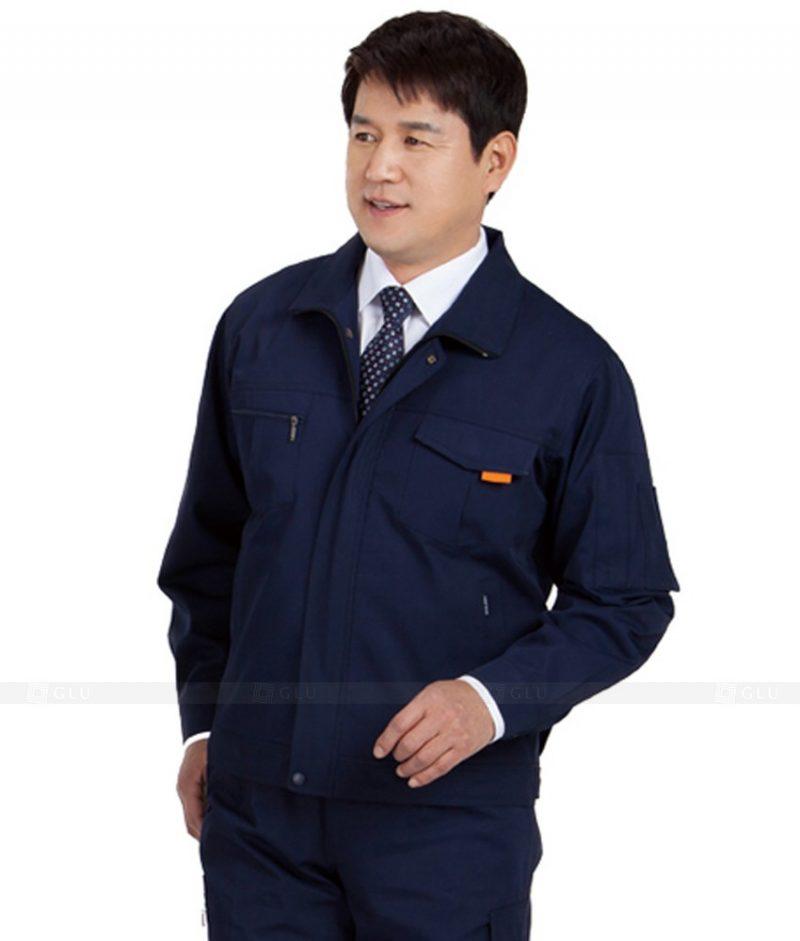 Ao Khoac Dong Phuc AA122