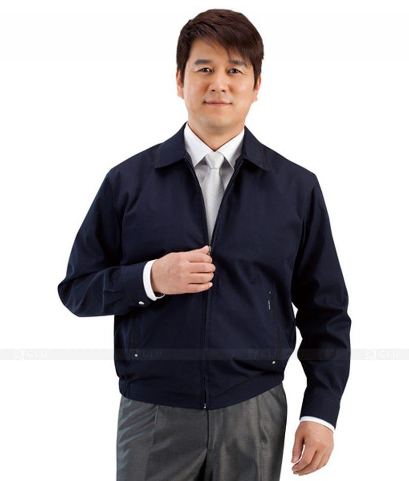 Ao Khoac Dong Phuc AA134
