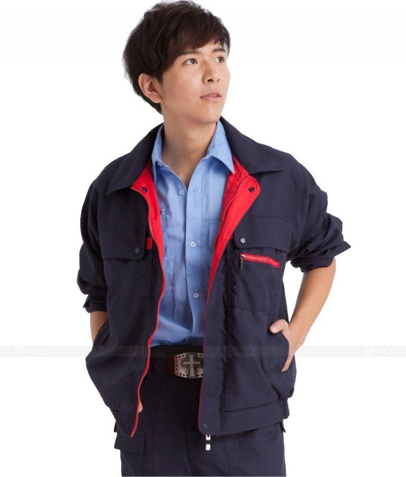 Ao Khoac Dong Phuc AA166