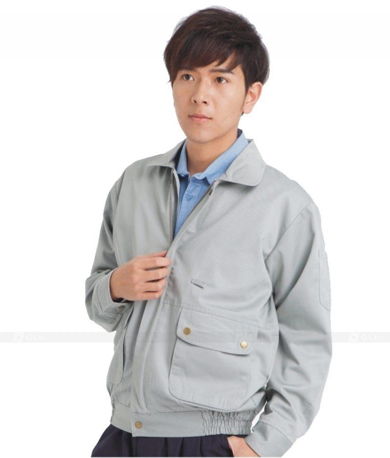 Ao Khoac Dong Phuc AA168