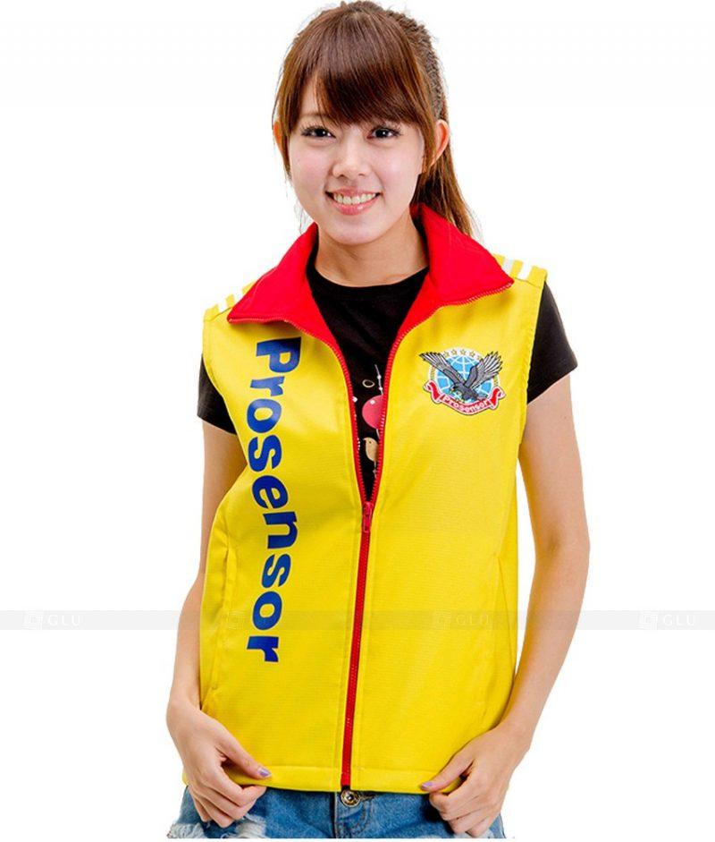 Ao Khoac Dong Phuc AA205