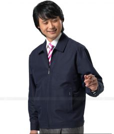 Ao Khoac Dong Phuc AA23
