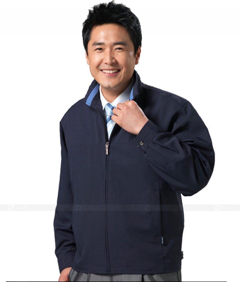 Ao Khoac Dong Phuc AA25