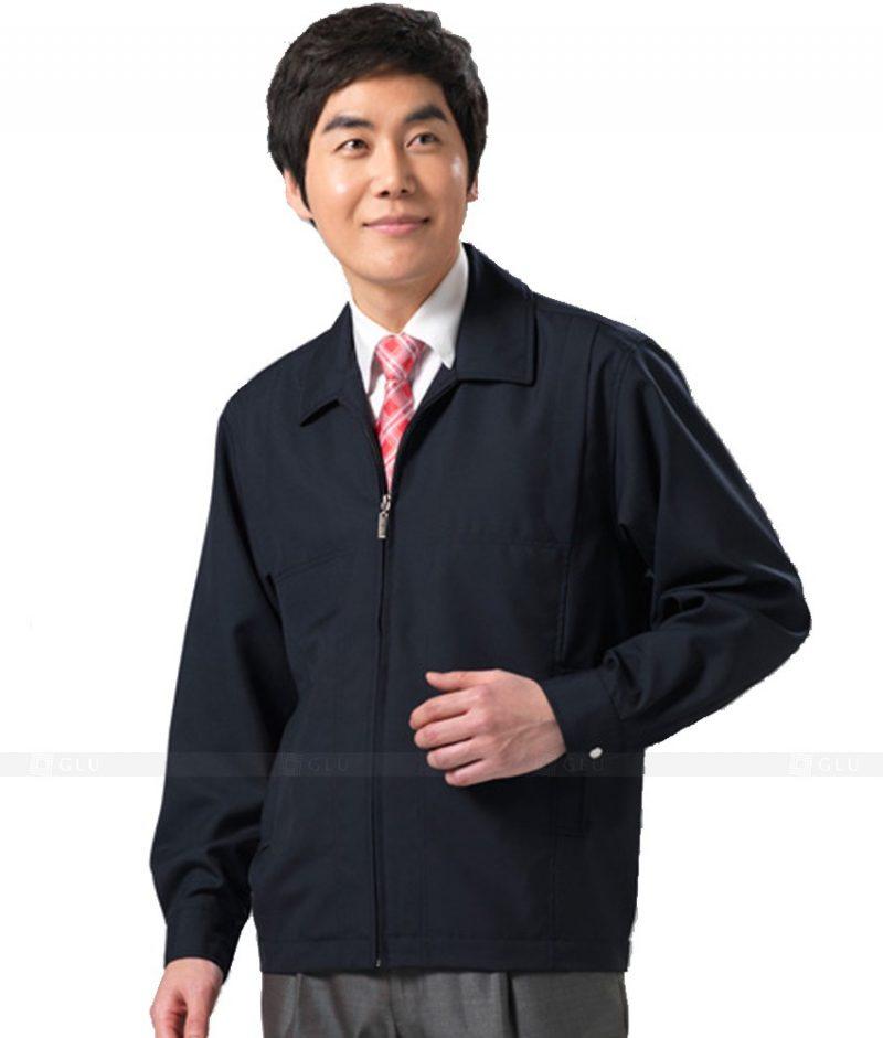 Ao Khoac Dong Phuc AA29