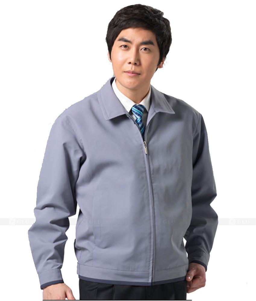 Ao Khoac Dong Phuc AA31
