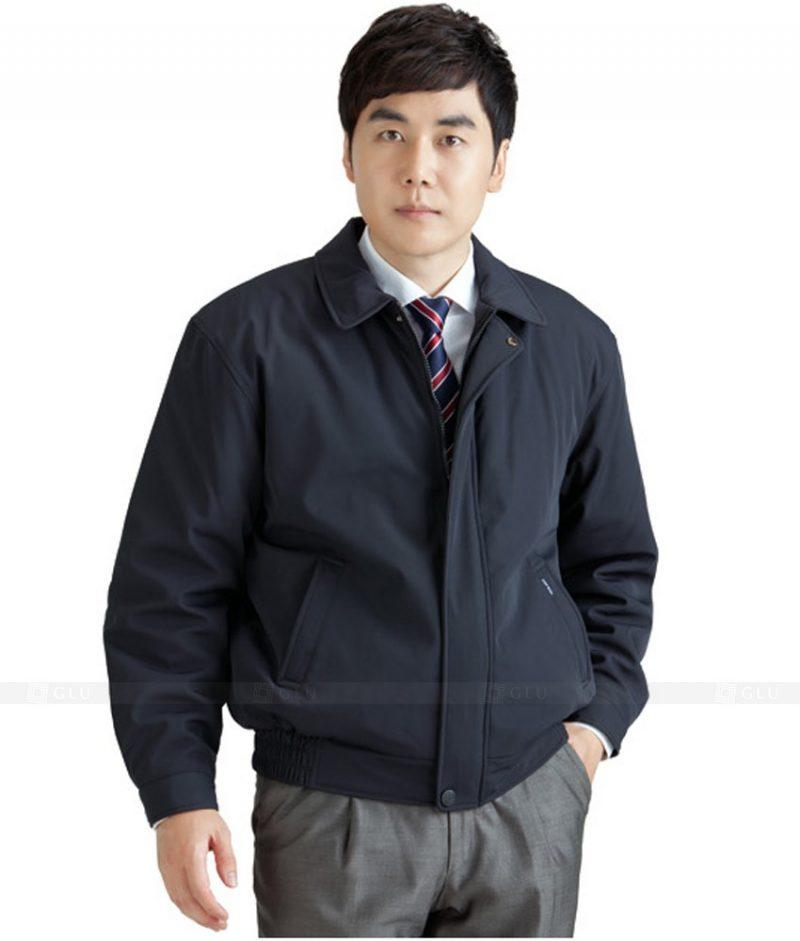 Ao Khoac Dong Phuc AA86