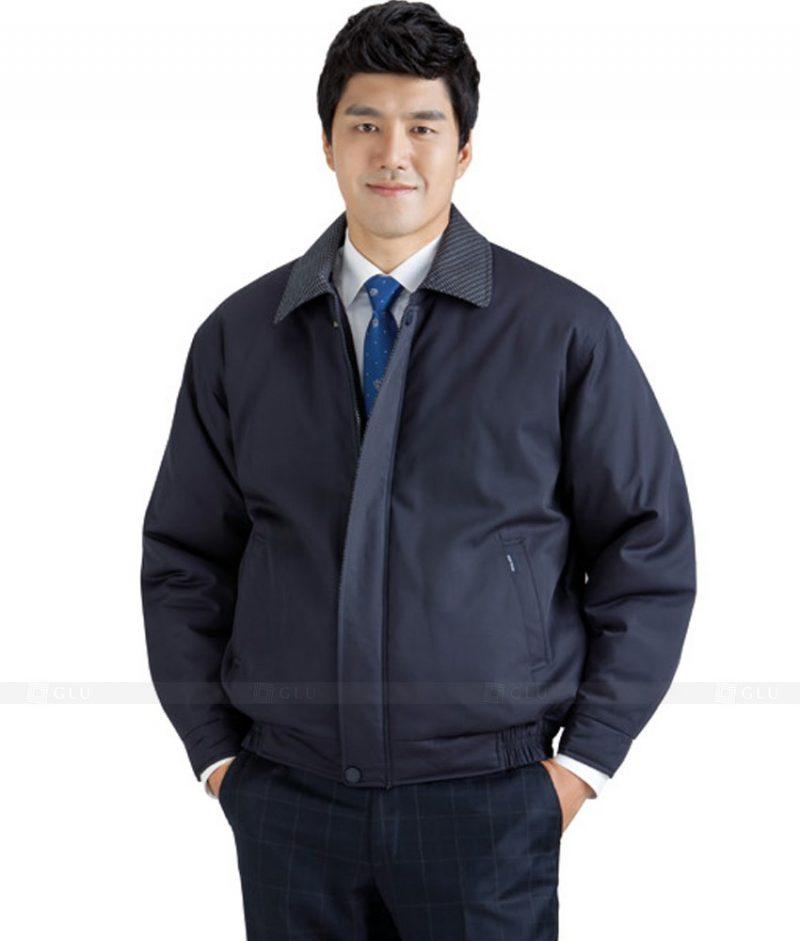 Ao Khoac Dong Phuc AA87