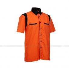 Ao So Mi Dong Phuc SM148 may áo sơ mi đồng phục