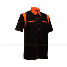 Ao So Mi Dong Phuc SM152 may áo sơ mi đồng phục