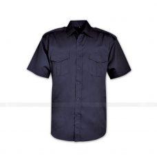 Ao So Mi Dong Phuc SM340 áo sơ mi nam đồng phục