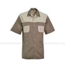 Ao So Mi Dong Phuc SM350 áo sơ mi nam đồng phục