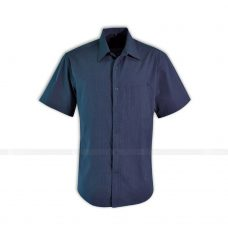 Ao So Mi Dong Phuc SM354 áo sơ mi nam đồng phục