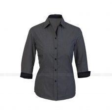 Ao So Mi Dong Phuc SM539 áo sơ mi đồng phục