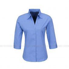 Ao So Mi Dong Phuc SM549 áo sơ mi đồng phục