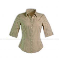 Ao So Mi Dong Phuc SM561 áo sơ mi đồng phục