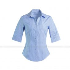 Ao So Mi Dong Phuc SM563 áo sơ mi đồng phục
