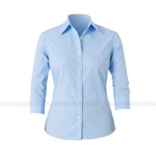 Ao So Mi Dong Phuc SM568 áo sơ mi đồng phục