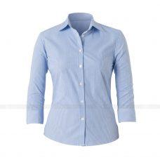 Ao So Mi Dong Phuc SM570 áo sơ mi đồng phục