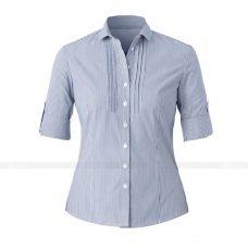 Ao So Mi Dong Phuc SM574 áo sơ mi đồng phục