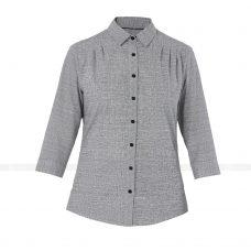 Ao So Mi Dong Phuc SM575 áo sơ mi đồng phục