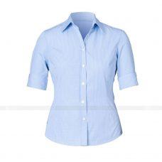 Ao So Mi Dong Phuc SM576 áo sơ mi đồng phục