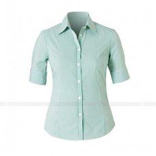 Ao So Mi Dong Phuc SM578 áo sơ mi đồng phục