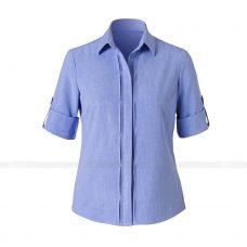 Ao So Mi Dong Phuc SM584 áo sơ mi đồng phục