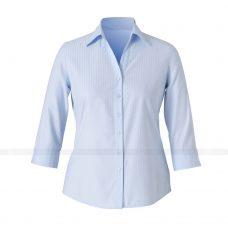 Ao So Mi Dong Phuc SM587 áo sơ mi đồng phục