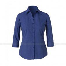Ao So Mi Dong Phuc SM590 áo sơ mi đồng phục