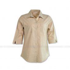 Ao So Mi Dong Phuc SM593 áo sơ mi đồng phục