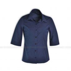 Ao So Mi Dong Phuc SM594 áo sơ mi đồng phục
