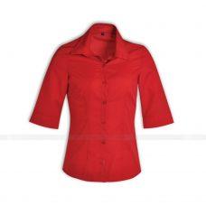 Ao So Mi Dong Phuc SM595 áo sơ mi đồng phục