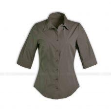 Ao So Mi Dong Phuc SM601 áo sơ mi đồng phục