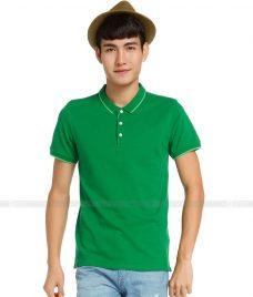 Ao Thun Nam Co Be GLU BE03 may áo thun nam