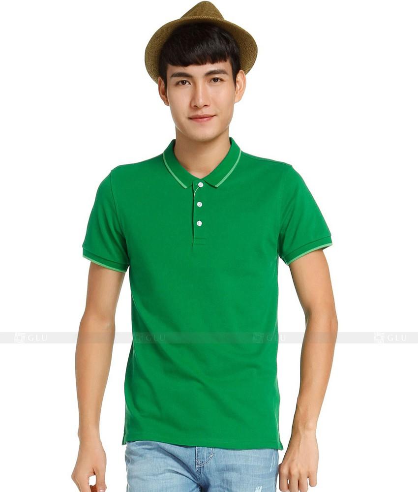 Ao Thun Nam Co Be GLU BE03