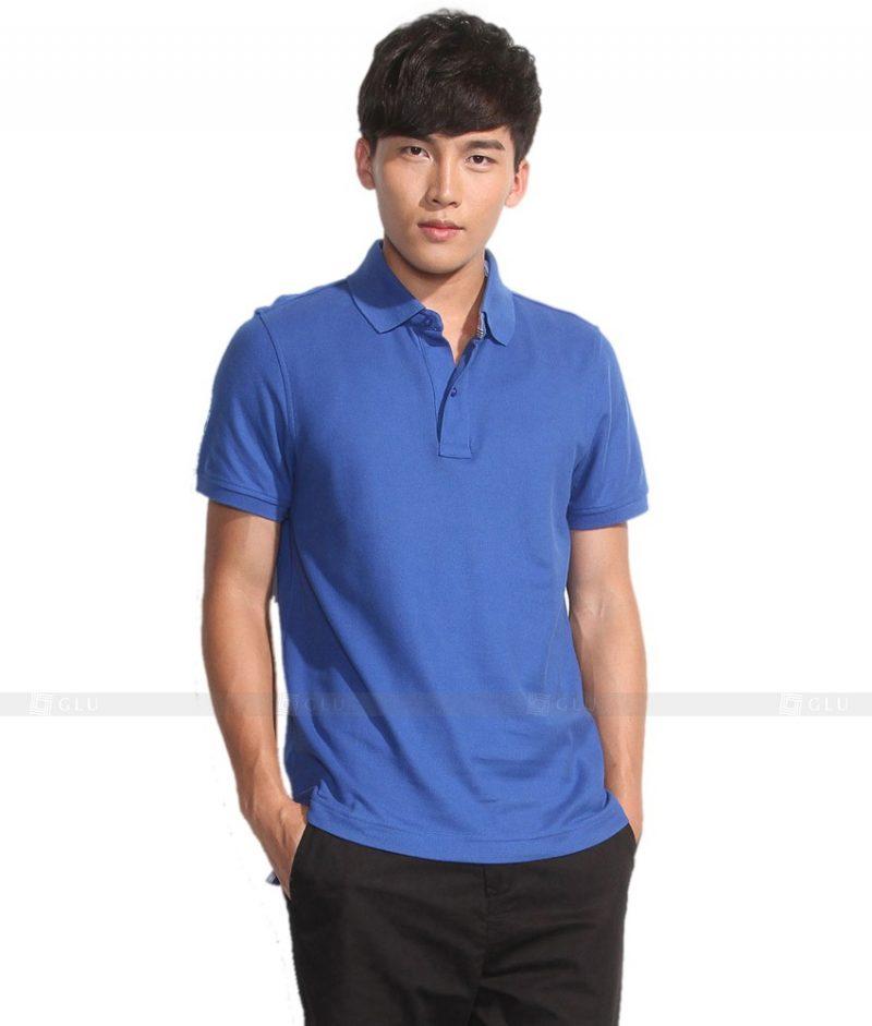 Ao Thun Nam Co Be GLU BE05