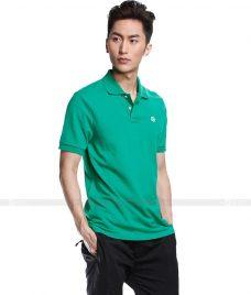 Ao Thun Nam Co Be GLU BE07 may áo thun nam