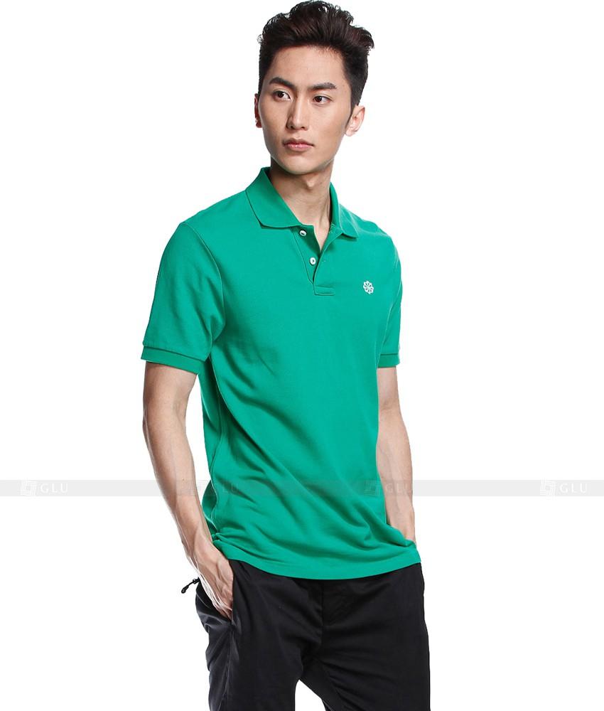 Ao Thun Nam Co Be GLU BE07
