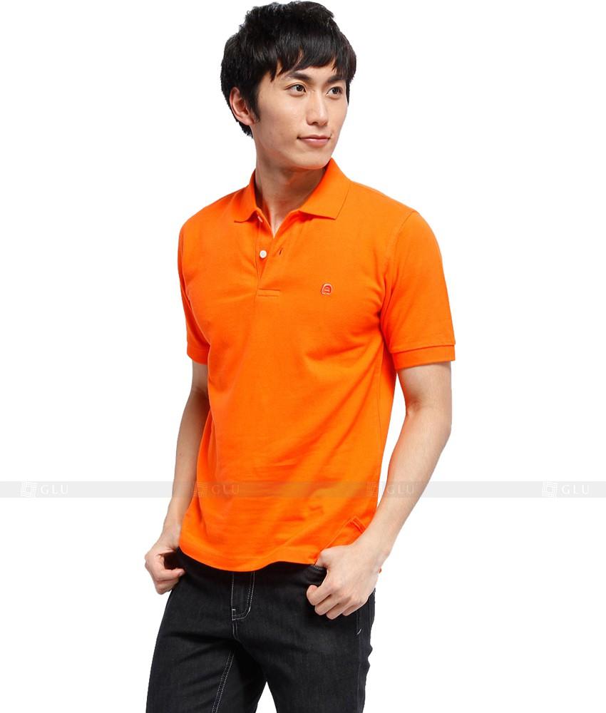 Ao Thun Nam Co Be GLU BE09